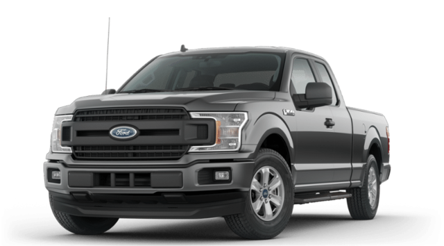 2020 Ford F-150 XL Truck near Charleston, SC